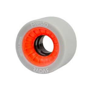 Radar Presto wheels (with bearings deal)